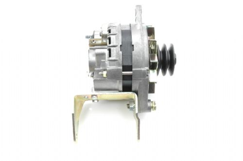 Alternator, reconditioned original unit (price includes refundable surcharge)